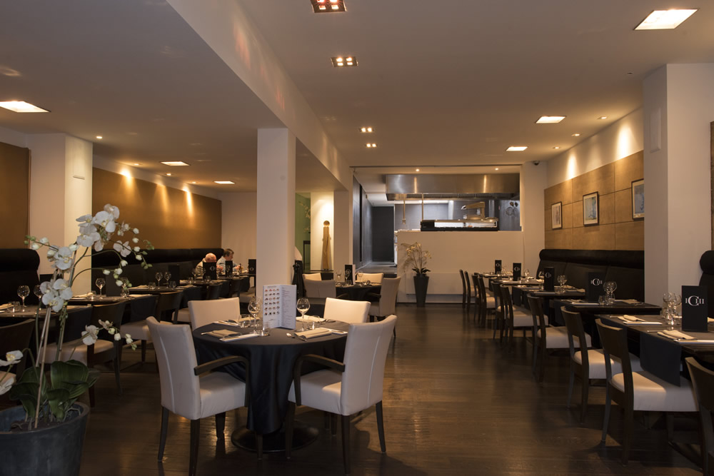 Restaurant ICHI (217)