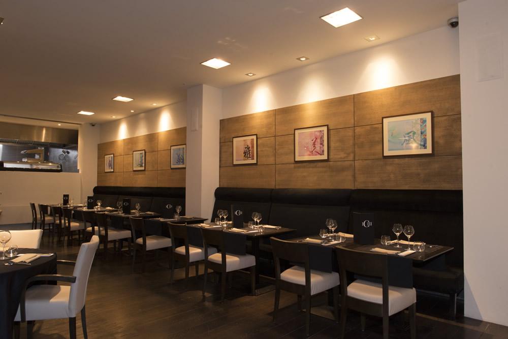 Restaurant ICHI (219)