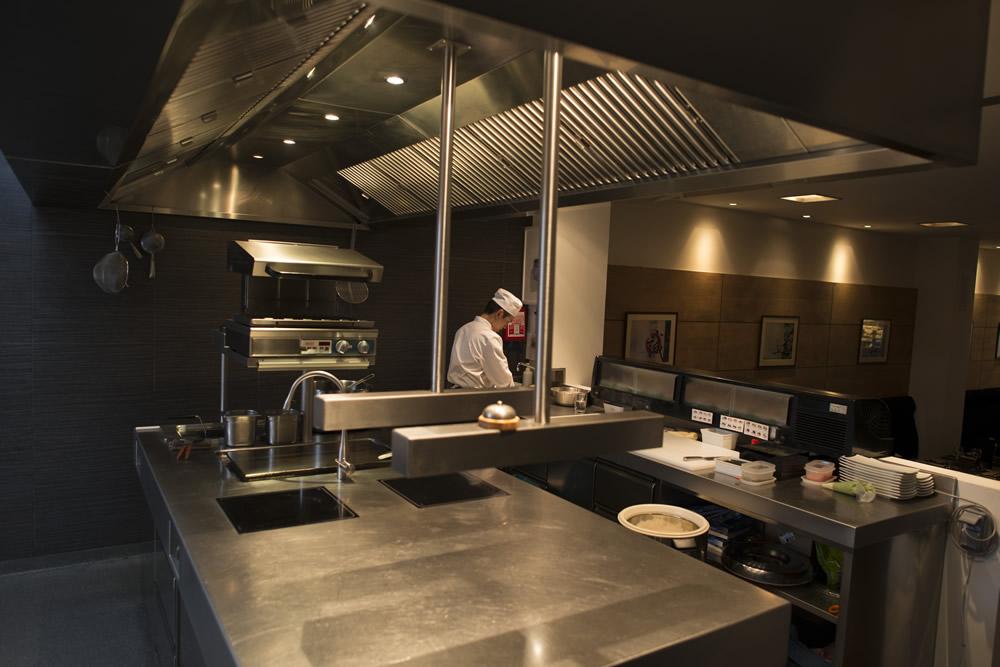 Restaurant ICHI (240)